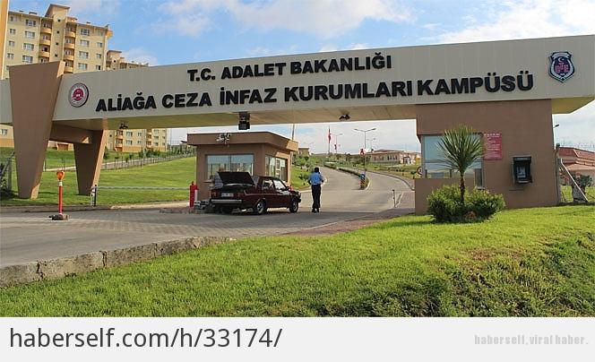 turkiye nin ilk translara ozel cezaevi izmir e haberself turkiye nin viral haber merkezi