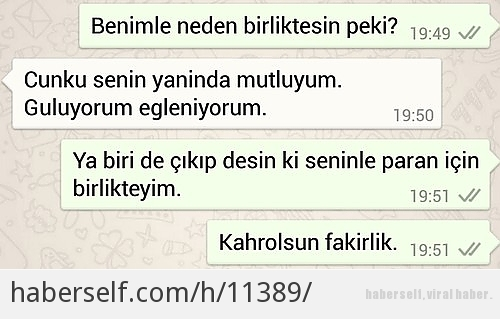 Dünden bugüne türk insanının doğru insanı bulmak için