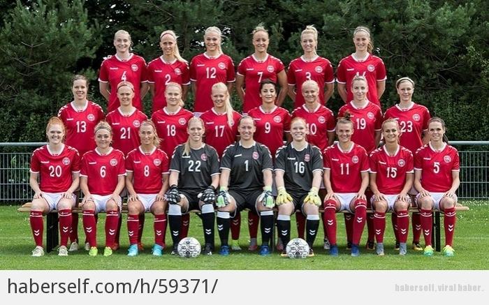Cinsiyetçi yorumlar yapan futbolculara kadın futbol takımıyla antrenman cezası 22