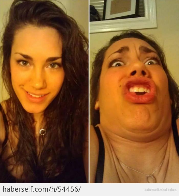 selfie ugly   Imgurm